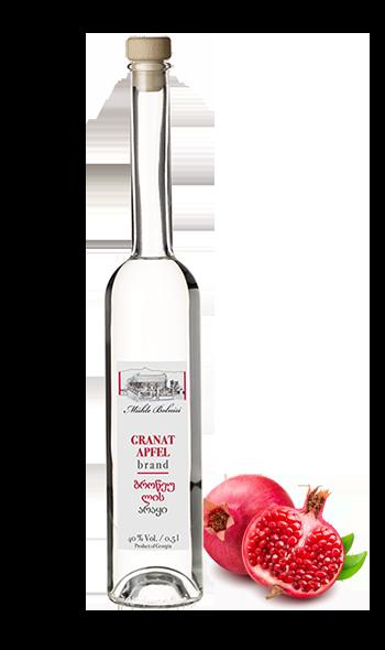 Granatapfelbrand