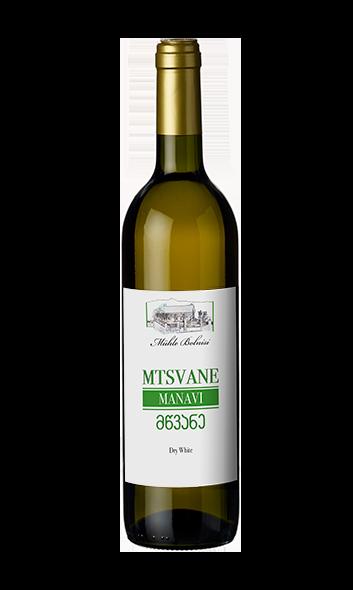 Mtsvane 2016
